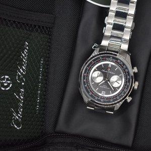 Charles Hutton Watch